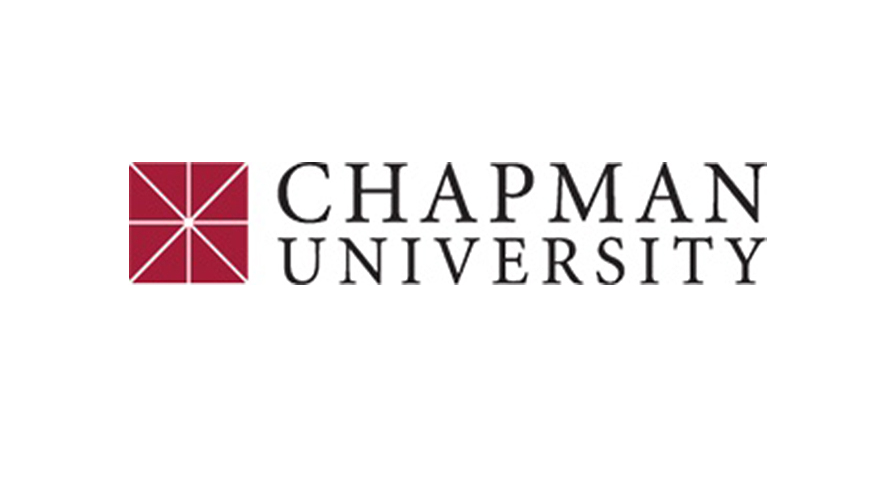 Chapman University graduate program logo