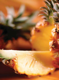 Studies that appear in Packaging Technology and Science report on shelf-life extension with the use of modified atmosphere packaging for fresh-cut tropical fruits.
