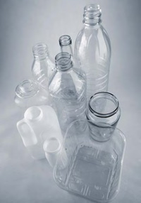 Eliminating or reducing broken glass near food processing or packaging lines is one reason to support the gradual conversion of glass to plastic packaging.