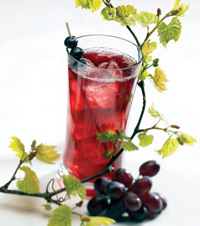 Natural flavors that integrate nutrients into their system can contribute nutritional value to the beverage formulation.