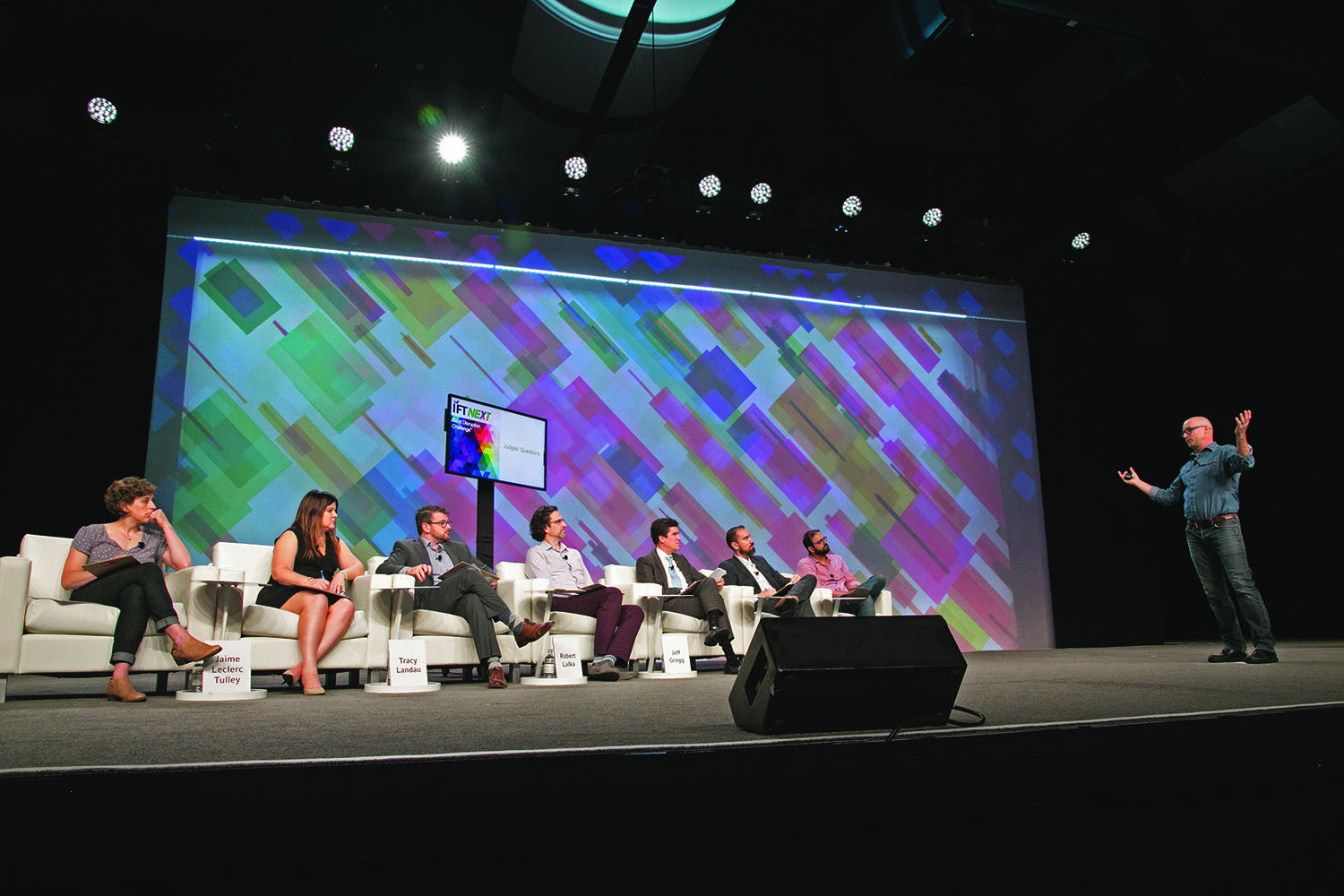 Pitch Your Innovation to IFT: Food Disruption Challenge