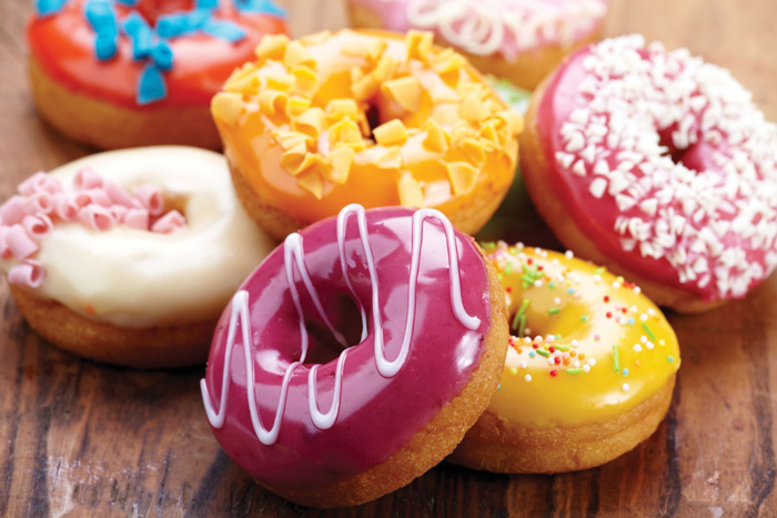 Nutra Donuts BENEO