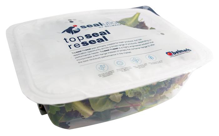 Packaging Belmark