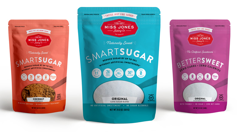 New Products Smartsugar