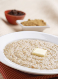 Oatmeal provides a higher level of satiety than many other breakfast foods.