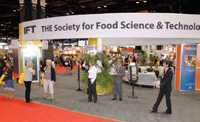 IFT THE GREATEST FOOD SHOW ON EARTH