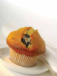 Muffins high in resistant starch have proven effective tools for improving blood glucose and insulin responses among test subjects.
