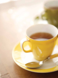 Research studies have identified health benefits linked to the consumption of traditional beverages like tea.