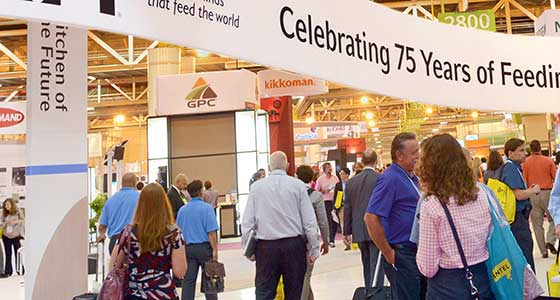2014 IFT Annual Meeting & Food Expo® in New Orleans