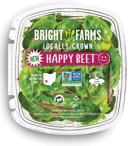 BrightFarms Happy Beet