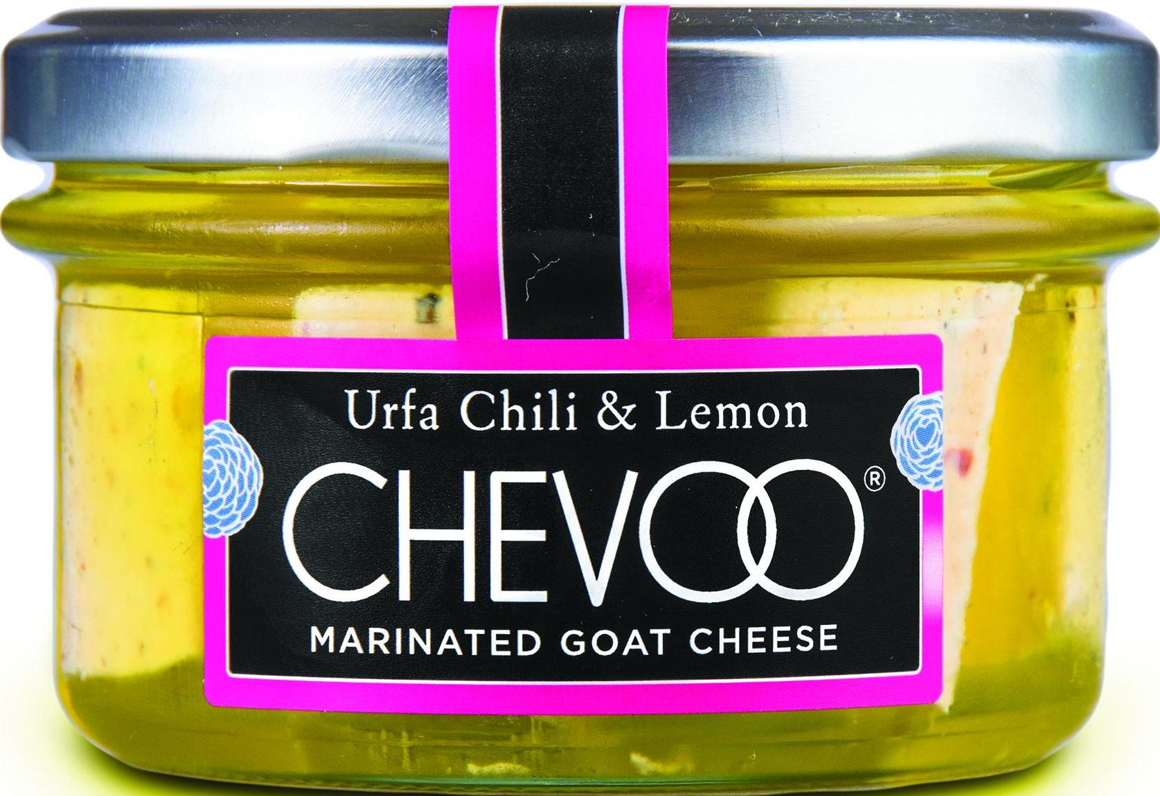 Chevoo Chili Lemon