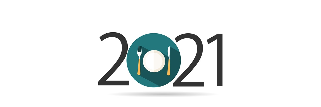2021 Food Trends Predictions