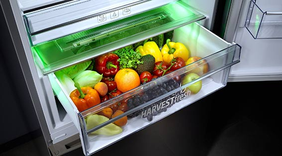 HarvestFresh by Beko