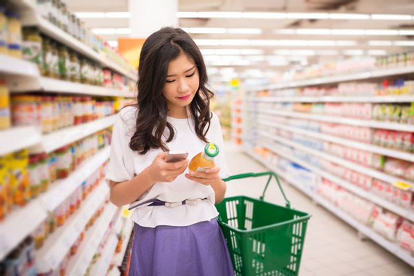 Food Traceability in a Mobile World