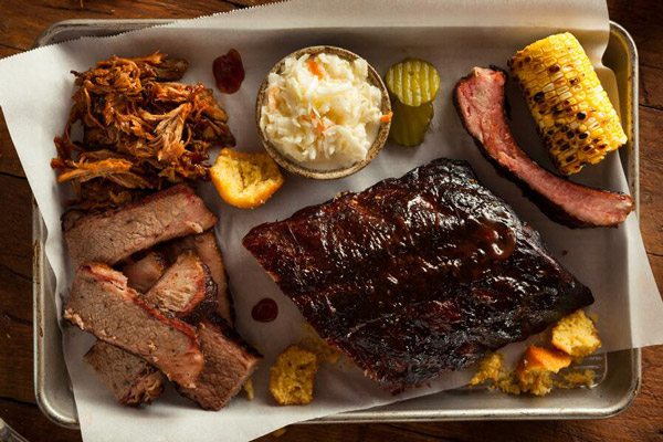 The Delicious World of Barbecue