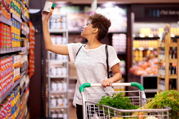 The Future of Food What Consumers Want in 2019 and Beyond