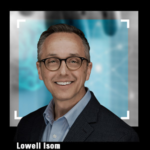 Lowell Isom