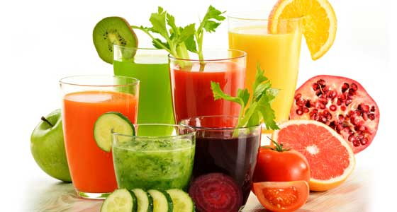 Raise a Glass to Innovative Fruit and Vegetable Beverages - IFT.org