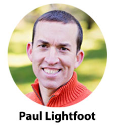 Paul Lightfoot