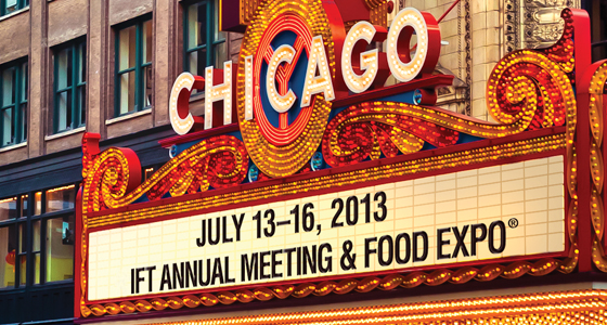 IFT Annual Meeting & Food Expo