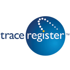 trace register
